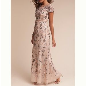 BHLDN Cecelia Dress